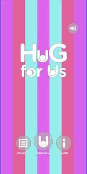 HUGFORUS poster