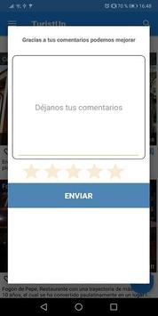 TuristUp screenshot 3