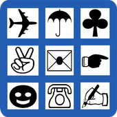 Message Symbols & Characters icon