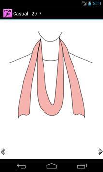 Scarf Fashion Designer 截圖 2
