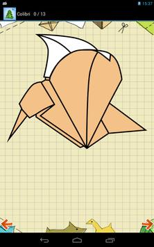 Origami Instructions 스크린샷 5