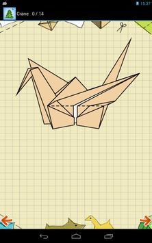Origami Instructions 스크린샷 6