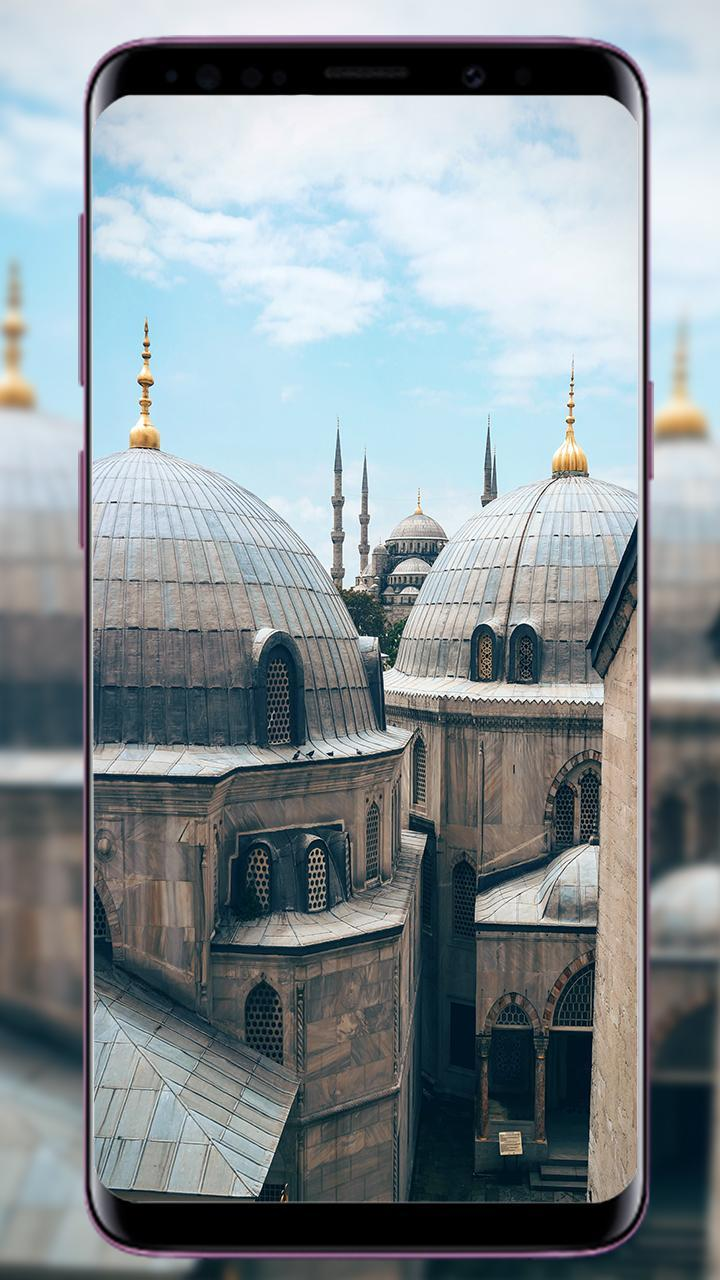 Mosque Wallpaper Hd 4k For Android Apk Download