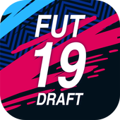 FUT 19 Draft Simulator icon
