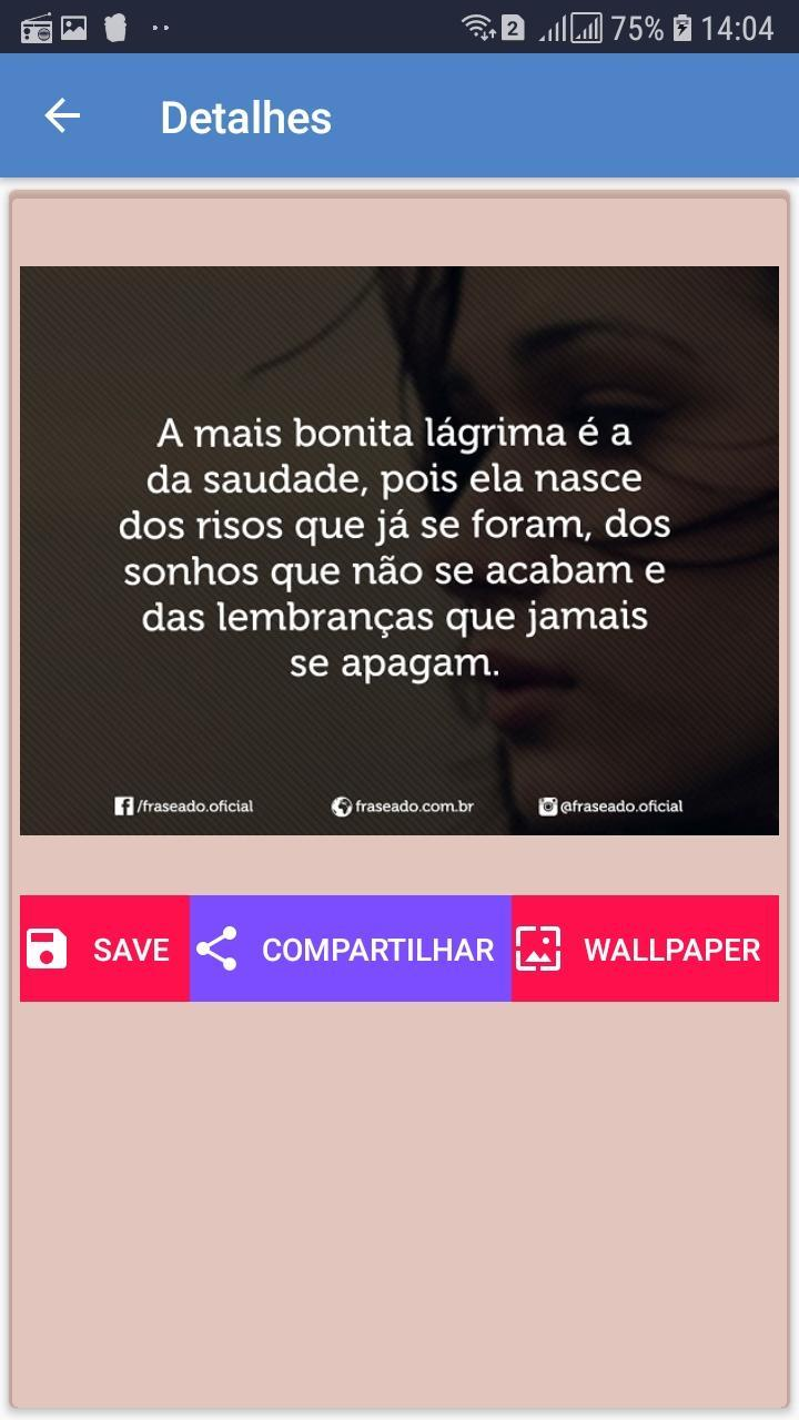 Frases Despedidas Para Status E Stories For Android Apk
