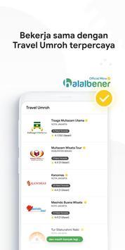 Halalbener screenshot 4