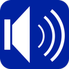 Loud Player - Audio player simgesi