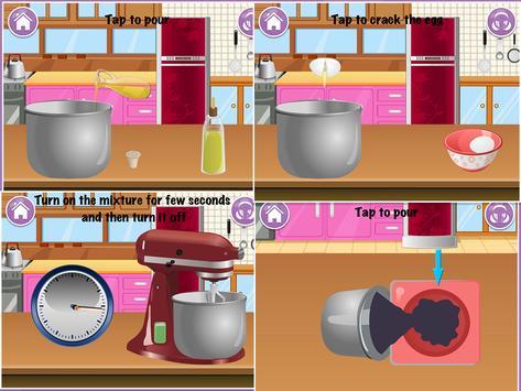 Cake Maker screenshot 5