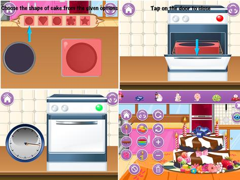 Cake Maker screenshot 6