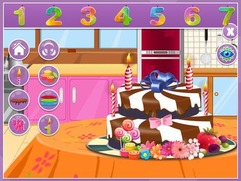 Cake Maker screenshot 7