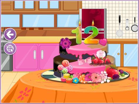 Cake Maker screenshot 8