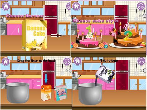 Cake Maker screenshot 9
