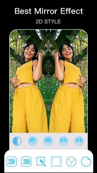 Photo Mirror Pro -PIP Collage Frame Photo Editor 海报