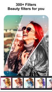Photo Editor & Collage Maker - Effects,Square Art تصوير الشاشة 6