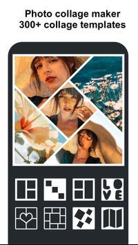 Photo Editor & Collage Maker - Effects,Square Art تصوير الشاشة 1