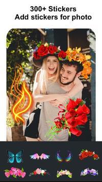 Photo Editor & Collage Maker - Effects,Square Art تصوير الشاشة 3