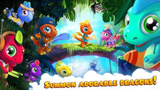 Tiny Dragons screenshot 5