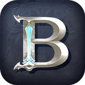 Blade Bound: Legendary Hack and Slash Action RPG ícone