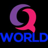 Qworld icon