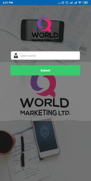 Qworld screenshot 1