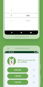 Pill Reminder Max - nutrition management & Tracker screenshot 1