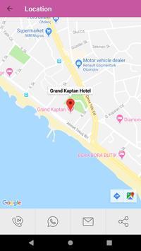 Grand Kaptan Hotel screenshot 2