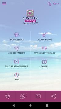 Sunpark Hotels poster