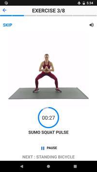 Butt and Abs Workout Screenshot 3