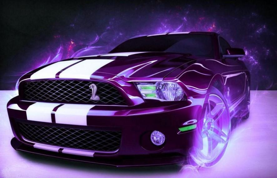 Car Neon Wallpapers For Android Apk Download