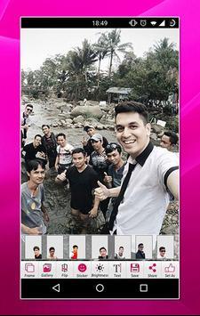 Artis Foto Editor Selfie Camera screenshot 1