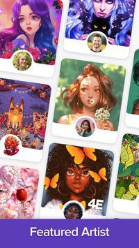 Colorscapes screenshot 3