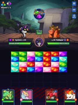 Mana Monsters screenshot 13