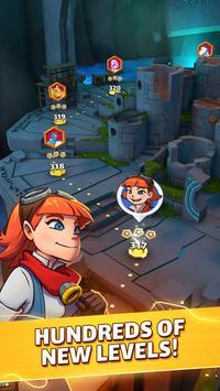 Mana Monsters screenshot 1