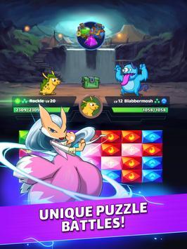 Mana Monsters screenshot 9