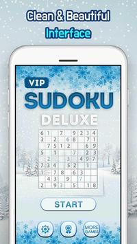 Poster Sudoku Deluxe VIP
