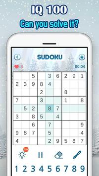 Sudoku Deluxe VIP screenshot 1