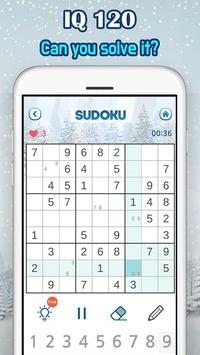 Sudoku Deluxe VIP screenshot 2
