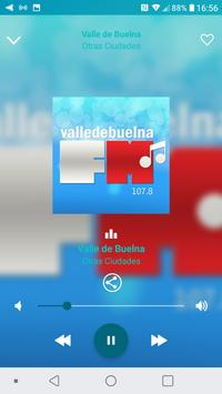 Radio Cantabria Online screenshot 2