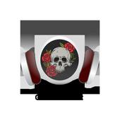 Radio Gothic Music Online icon