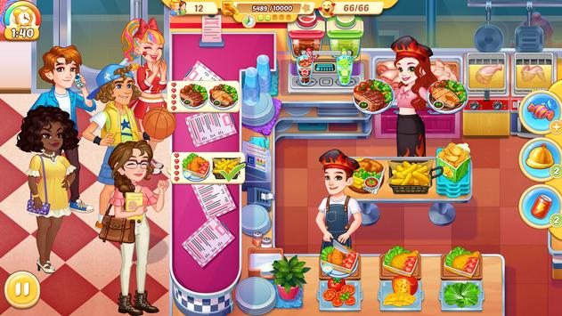 Cooking Life poster
