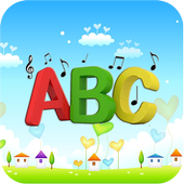 Alphabet Phonics 圖標