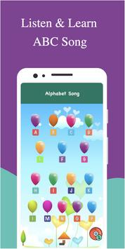 Alphabet Phonics 截圖 1