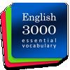 Learn English 3000. English vocabulary builder 圖標