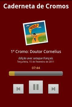Caderneta de Cromos screenshot 4
