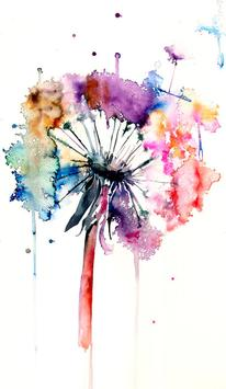 Art Watercolor Paintings Ideas For Android Apk Download
