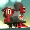Brave Train biểu tượng