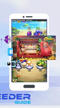 X8 Speeder High Domino Free Guide screenshot 2