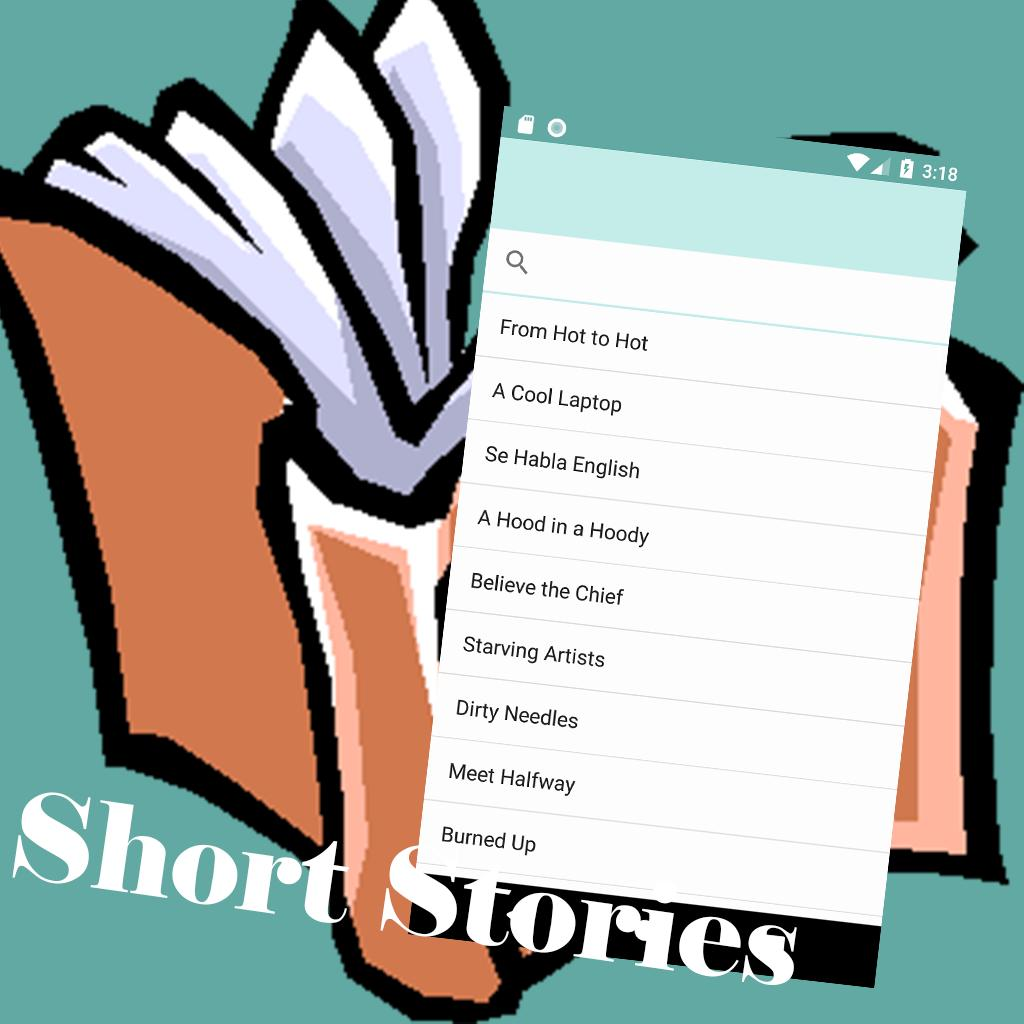 English Short Stories for Android - APK Download