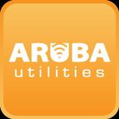 Icona Aruba Utilities