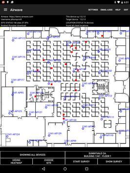 14 Schermata Aruba Utilities